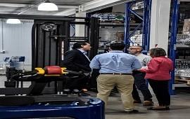 11/05/2019: Empresas entrerrianas lograron acuerdos comerciales durante la Misión Inversa con Estados Unidos