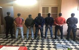 23/05/2019: Persecución mortal en San Miguel del Monte: ya son siete los policías detenidos por las muertes de los cuatro jóvenes
