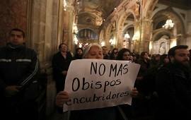 05/05/2019: Estiman que dentro de la Iglesia argentina hay 1.300