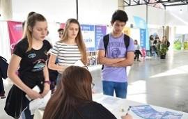 06/05/2019: Se realizará una nueva edición de la Feria de las Carreras del Instituto Becario