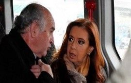 07/0572019: Parrilli no descartó un encuentro entre Cristina Kirchner y Mauricio Macri