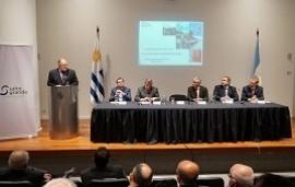07/05/2019: Presentaron en Montevideo el Proyecto de Renovación y Modernización de Salto Grande
