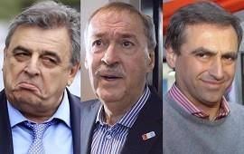 11/05/2019: Córdoba: una elección bisagra con el foco puesto en la capital