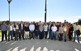 13/05/2019: Bordet entregó créditos y destacó el respaldo del gobierno a la economía social