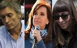 14/05/2019: Unificaron los juicios contra Cristina Kirchner por lavado de dinero en Hotesur y Los Sauces