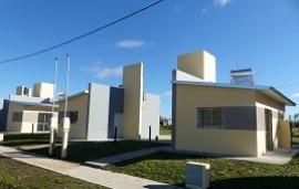 17/05/2019: Construirán 26 viviendas en dos localidades entrerrianas