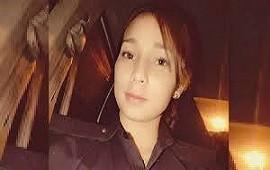 17/05/2019: Asesinaron de un balazo en la cabeza a una mujer policía delante de su hija de 8 años