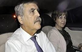 21/05/2019: Juicio a Cristina: la mujer de Julio De Vido involucró a Alberto Fernández por delitos en la causa