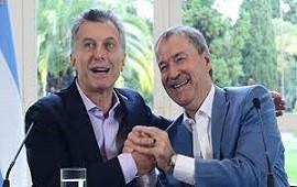 21/05/2019: Macri recibió a Schiaretti antes de una nueva cumbre de dirigentes de Alternativa Federal