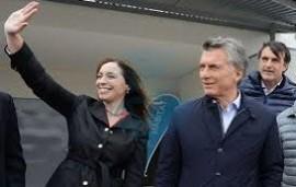 22/05/2019: Ni el Plan A ni el Plan V: en el Gobierno empieza a tomar forma el Plan Macri presidente, Vidal vice