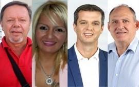 24/05/2019: Uno por día: candidatos a intendente presentarán sus propuestas para los próximos 4 años