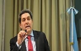 24/05/2019: Desplazaron a Juan Carlos Gemignani de la presidencia de la Cámara de Casación