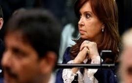 24/05/2019: La Justicia autorizó a Cristina Kirchner a faltar a las audiencias
