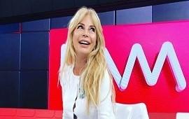27/05/2019: Graciela Alfano llegó a Los Ángeles de la Mañana, subió el rating y Yanina Latorre se puso celosa