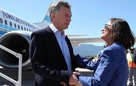 30/05/20129: Macri inauguró una ruta y ratificó el rumbo económico