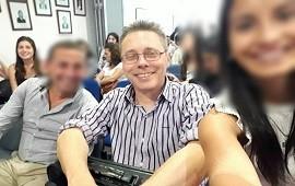 30/05/2019: Hondo pesar por el fallecimiento de un joven médico concordiense