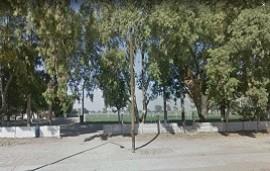 29/05/2020: Demoraron a cuatro adolescentes que jugaban al fútbol durante la cuarentena