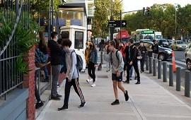 02/05/2021: Pese a la insistencia del Gobierno, la Ciudad de Buenos Aires y Mendoza seguirán con clases presenciales