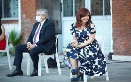 03/05/2021: Qué piensa realmente Cristina Kirchner sobre Basualdo, las tarifas y las internas políticas en el gobierno nacional