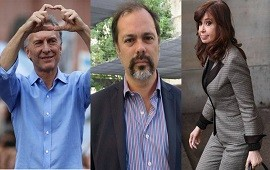 05/05/2021: Aceptaron la recusación del juez Boico solicitada por Macri