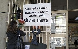 07/05/2021: Murió otra docente por coronavirus en la Ciudad