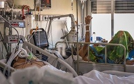 07/05/2021: Coronavirus: 611 muertes y 22.552 nuevos casos