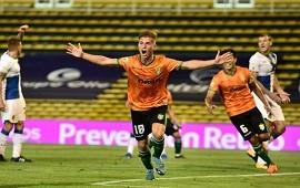 07/05/2021: Godoy Cruz y Banfield deben ganar y esperar al domingo