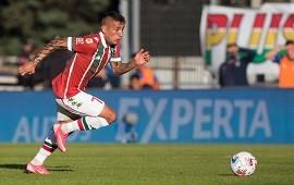 08/05/2021: Vélez goleó a Gimnasia en el Bosque y lo dejó sin chances