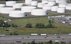 10/05/2021: EEUU: un ciberataque paraliza la mayor red de oleoductos