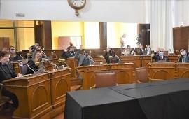 13/05/2021: De forma unánime se aprobó el proyecto para implementar sesiones virtuales en el Concejo Deliberante