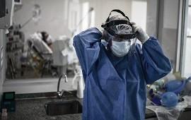14/05/2021: Coronavirus: 601 muertes y 27.363 nuevos casos