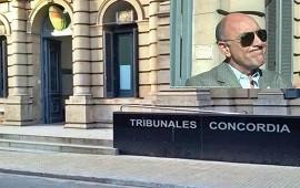 14/05/2021: CAUSA PUERTO YERUÁ: Fue condenado hace tres años pero la sentencia aún no está firme