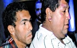 14/05/2021: Tevez: confirman la condena de los secuestradores su padre
