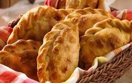 24/05/2021: Fácil y rico: empanadas criollas para festejar el 25 de Mayo