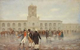 25/05/2021: 25 de Mayo de 1810: cómo nació el primer gobierno patrio