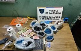 29/05/2021: Detienen a 6 mujeres acusadas de narcotráfico en Barracas