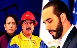 30/05/2021: Cómo una red de lavado de dinero del régimen de Maduro ayudó a Nayib Bukele a llegar a la presidencia de El Salvador