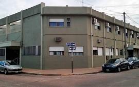 """31/05/2021: Las clínicas y sanatorios de Concordia advierten que """"es imposible cumplir el contrato con el IOSPER"""""""