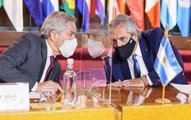"""31/05/2021: Dura crítica al Gobierno por el polémico giro en la política exterior argentina: """"Es una traición a los valores constitucionales"""""""