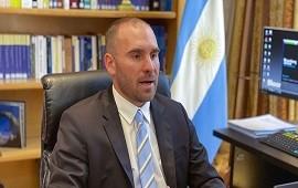 31/05/2021: Club de París: Argentina no pagó el vencimiento