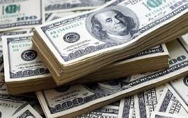 31/05/2021: El dólar terminó el mes tranquilo, por el feriado en EE.UU.