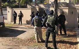 31/05/2021: San Martín: detienen a capo narco y a miembros de su banda