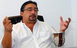 Grana criticó al Frente Renovador y remarcó que Cristina