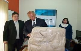 Se licitaron 250 nuevas viviendas del IAPV para Paraná