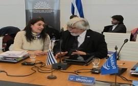 Destacó Rodríguez el apoyo sudamericano por la deuda