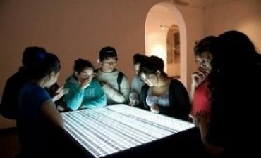 Se dictará un seminario sobre Diseño de Exhibiciones