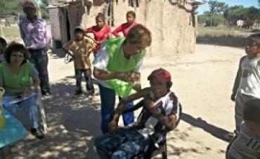 Misiones, sede de estudio internacional sobre vacunas