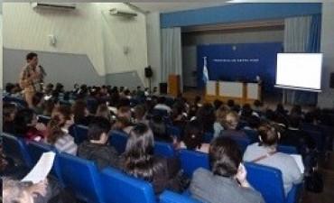 Realizan en Entre Ríos el segundo taller integral sobre celiaquía