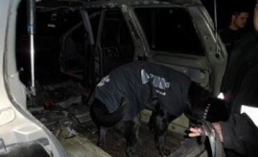 AFIP decomisó 90 kilos de marihuana ocultos en el doble fondo de un vehículo