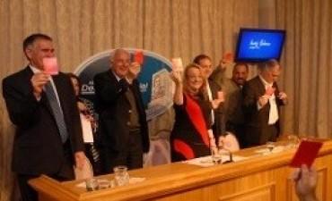 Se lanza un programa de acción comunitaria destinado a adultos mayores